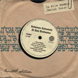 Solomon Schwartz Et Son Orchestra