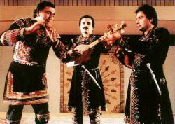 Duduki Trio