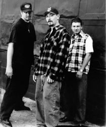 House Of Pain & B-real