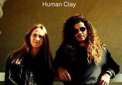 Human Clay