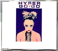 Hyper Go Go & Adeva