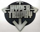 Hypertrophy Feat Steven Wilson