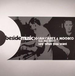 Ian Carey And Mochico Feat Miss Bunty
