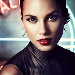 Alicia Keys Feat. Drake