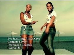 Alicia Keys Feat. Eve