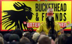 Buckethead & Friends