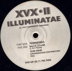 Illuminatae (xvx Ii)