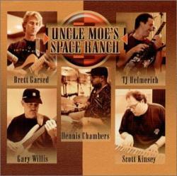 Uncle Moe's Space Ranch