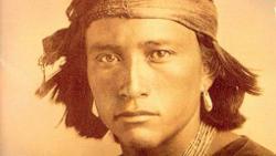 Indians` Sacred Spirit