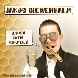 Jakob Bienenhalm