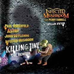 Infected Mushroom Feat. Perry Farrell