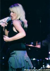Ria Currie & The Deep Soul Messengers