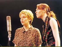 Alison Krauss & Gillian Welch