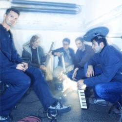 Burnt Friedman & The Nu Dub Players