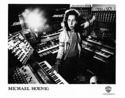 Michael Hoenig