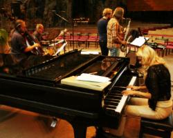 Iro Haarla Quintet