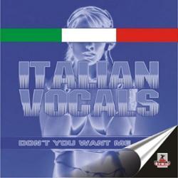 Italian Vocals