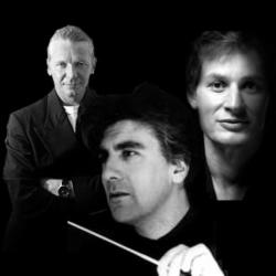 Iva Davies, Christopher Gordon & Richard Tognetti