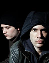 J Majik & Wickaman Feat. Dj Hype