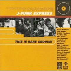 J-funk Express