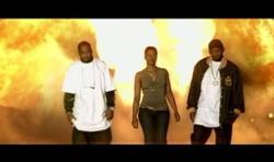 J-kwon Feat. Petey Pablo & Ebony Eyez