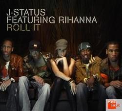 J-status Feat. Rihanna