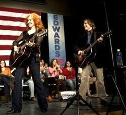 Jackson Browne & Bonnie Raitt