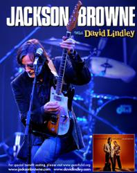 Jackson Browne & David Lindley
