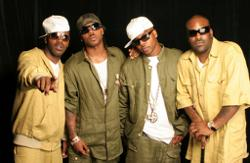 Jagged Edge & 112