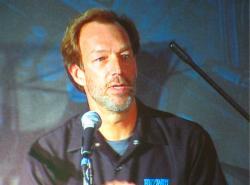 Glenn Stafford