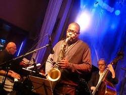 James Moody Quartet