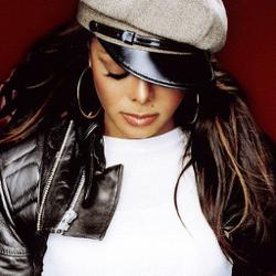 Janet Jackson Featuring Kanye West