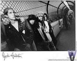 Jane`s Addiction