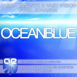 Jason Van Wyk & Vast Vision Feat Johanna