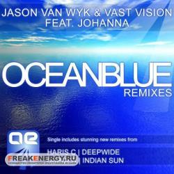 Jason Van Wyk & Vast Vision Feat. Johanna