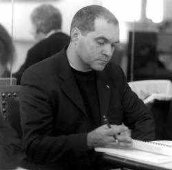 Eric Chevalier