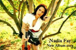 Jay Condiotti, Nadia Fay
