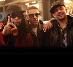 Jay Sean Feat. Sean Paul & Lil Jon