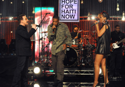 Jay-z Feat. Bono, The Edge & Rihanna