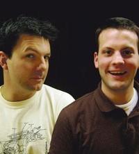 Jaytech & Matt Rowan