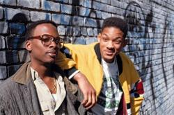 Jazzy Jeff & Fresh Prince