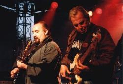 Blues Mobile Band