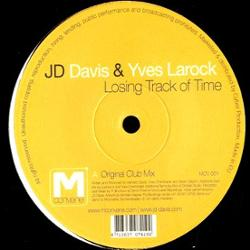 Jd Davis & Yves La Rock