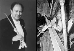 Jean-pierre Rampal & Lily Laskine
