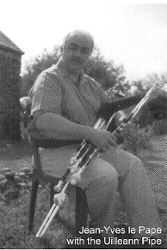 Jean-yves Le Pape