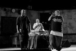 Jedi Mind Tricks Feat. Kool G Rap