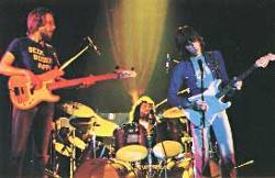 Jeff Beck, Bogert & Appice