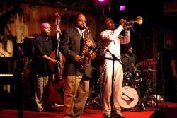Roy Hargrove Quintet