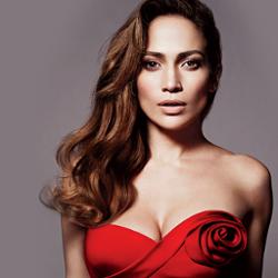 Jennifer Lopez & Marc Antony