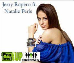 Jerry Ropero Feat. Natalie